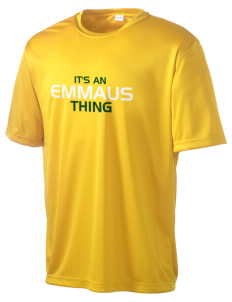 Emmaus High School Hornets Men's Competitor Performance T-Shirt