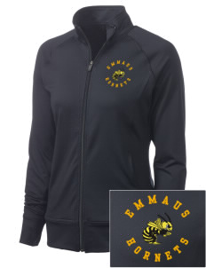 Emmaus High School Hornets Women's NRG Fitness Jacket