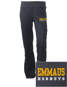 Emmaus High School Hornets Women's NRG Fitness Pant