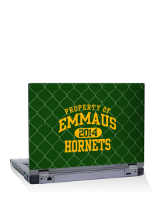 "Emmaus High School Hornets 15"" Laptop Skin"