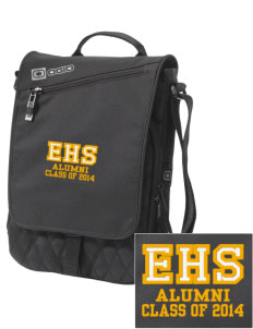 Emmaus High School Hornets Embroidered OGIO Module Sleeve for Tablets