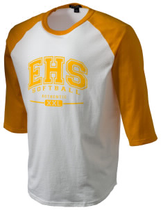 Emmaus High School Hornets Men's Baseball T-Shirt