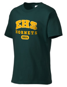 Emmaus High School Hornets Kid's Essential T-Shirt