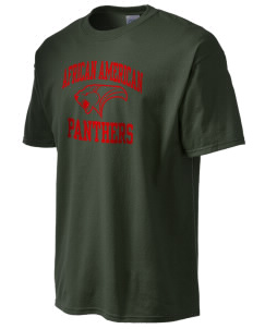 African American Academy Panthers Men's Essential T-Shirt