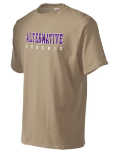 Alternative Academy Phoenix Tall Men's Essential T-Shirt