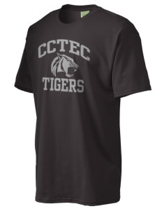 Cumberland County Technical Education Center Tigers Men's Essential T-Shirt
