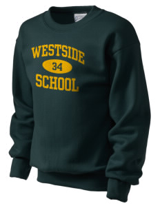 Westside School School Kid's Crewneck Sweatshirt