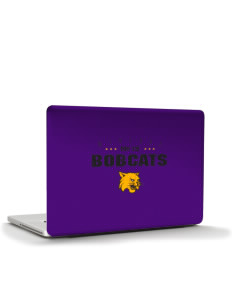 "Midland Community Middle School Bobcats Apple MacBook Air 13"" Skin"