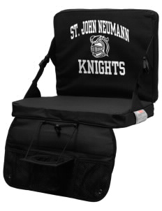 Saint John Neumann School Knights Holloway Benchwarmer