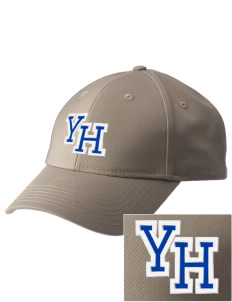 Yeshivah Harambam School Titans  Embroidered New Era Adjustable Structured Cap