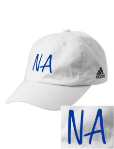 Newcastle Avenue Elementary School Newcastle Navigators Embroidered adidas Relaxed Cresting Cap