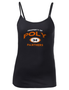 Polytechnic School Panthers Women's Louise Longer Length Tank