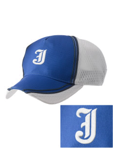 Jesuit High School Tigers  Embroidered Champion Athletic Cap