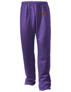 Purvis Attendance Center tornadoes Embroidered Holloway Men's 50/50 Sweatpants