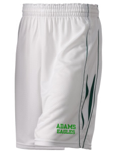 "Adams Elementary School Eagles Holloway Women's Piketon Short, 8"" Inseam"