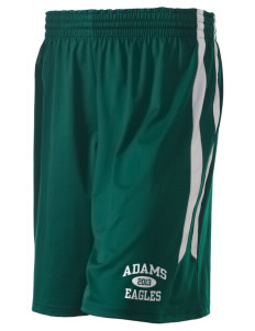 "Adams Elementary School Eagles Holloway Women's Pinelands Short, 8"" Inseam"