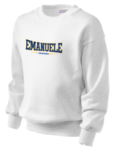 Emanuele Elementary School Dragons Kid's Crewneck Sweatshirt