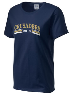 Bishop Heelan Catholic High School Crusaders Women's Essential T-Shirt
