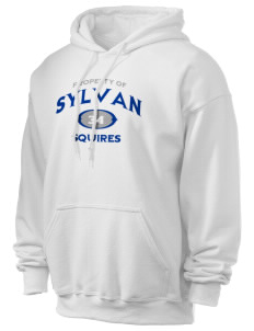 Sylvan Middle School Squires Ultra Blend 50/50 Hooded Sweatshirt