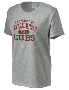 Central Kitsap Junior High School Cubs Women's Essential T-Shirt