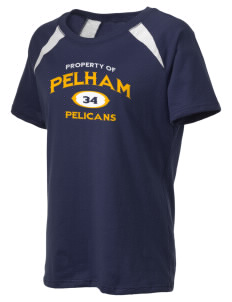 Pelham Pelicans Holloway Women's Response T-Shirt