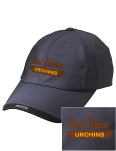 East Union Attendance Center Urchins Embroidered OGIO X-Over Cap