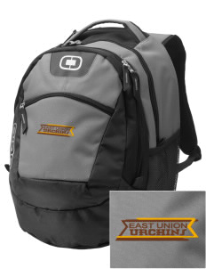 East Union Attendance Center Urchins Embroidered OGIO Rogue Backpack