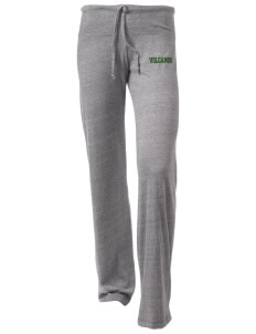 Chester Elementary School Volcanos Alternative Women's Eco-Heather Pants