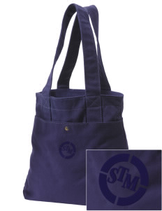 St. Thomas More School Chancellors Embroidered Alternative The Berkeley Tote