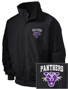 Saint John's Lutheran School Panthers Embroidered Holloway Men's Tall Jacket