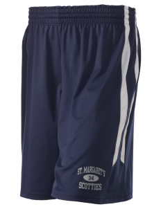 "Saint Margaret's School Scotties Holloway Women's Pinelands Short, 8"" Inseam"