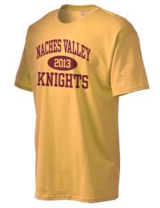 Naches Valley Middle School Knights Men's Essential T-Shirt