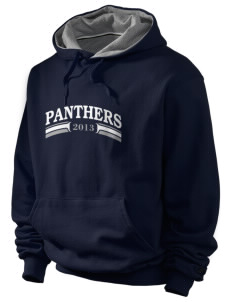 Spokane Junior Academy Panthers Champion Men's Hooded Sweatshirt