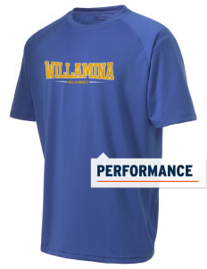 Willamina Middle School Wolverines Men's Ultimate Performance T-Shirt