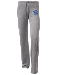 Big Creek Elementary School Roadrunners Alternative Women's Eco-Heather Pants