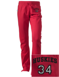 Nashua Elementary School Huskies Embroidered Holloway Women's Axis Performance Sweatpants