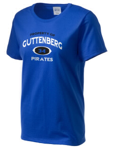 Guttenberg Elementary School Pirates Women's Essential T-Shirt