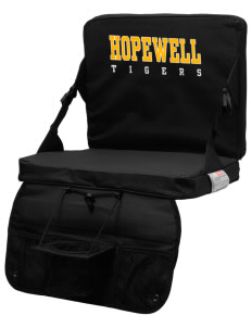 Hopewell Elementary School Tigers Holloway Benchwarmer