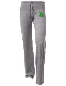 Turner High School Tornadoes Alternative Women's Eco-Heather Pants