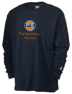 Prep Sportswear  Russell Men's Long Sleeve T-Shirt