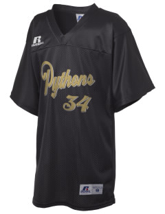 Panorama High School Python Russell Kid's Replica Football Jersey