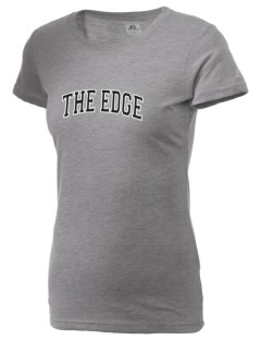 The Edge   Russell Women's Campus T-Shirt