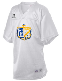 Saint Mary's High School Hilltoppers Russell Kid's Replica Football Jersey
