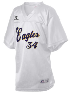Immaculate Conception School Eagles Russell Kid's Replica Football Jersey