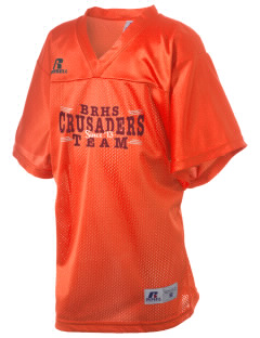 Brother Rice High School Crusaders Russell Kid's Replica Football Jersey