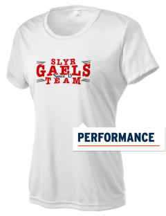 Saint Leander Year Round School Gaels Women's Competitor Performance T-Shirt