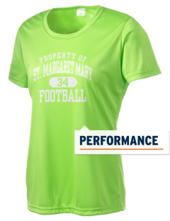 Saint Margaret Mary School Hornets Women's Competitor Performance T-Shirt