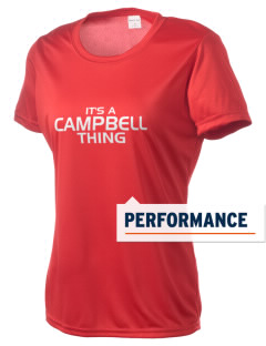 Campbell High School Buccaneers Women's Competitor Performance T-Shirt