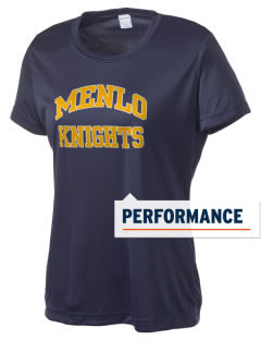 Menlo School Knights Women's Competitor Performance T-Shirt