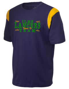 Eau Claire Immanuel Lutheran Lancers Holloway Men's Rush T-Shirt